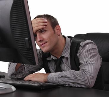 comment réagir face a des pannes informatiques