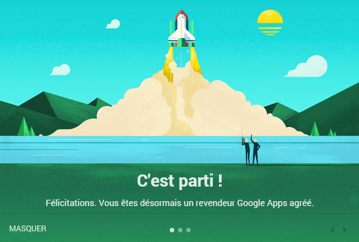 GoogleForWork