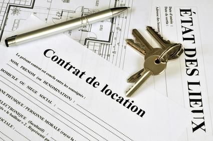 Contrat de location et tat des lieux
